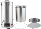 DigiMash All-Grain Electric Brewing System - 35L/9.25G (220V)