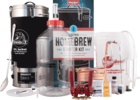 Premium Electric All Grain Home Brewing Kit