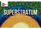 SuperStratum Hazy Double Strata IPA - All Grain Beer Brewing Kit (5 Gallons)
