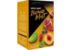 Winexpert Island Mist™ Wine Making Kit - Pomegranate