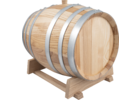 Balazs New Hungarian Ash Barrel - 20L (5.28 gal)