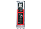 Tilt™ Hydrometer and Thermometer - Red