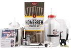 Deluxe Homebrew Starter Kit
