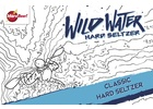 Wild Water Hard Seltzer Recipe Kit - Classic (Unflavored)