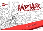 Wild Water Hard Seltzer Recipe Kit - Strawberry