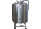 MoreBeer! Pro Electric Hot Liquor Tank - 3.5 bbl