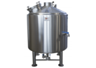 MoreBeer! Pro Electric Boil Kettle - 3.5 bbl