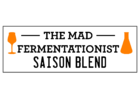 Mad Fermentationist Sour Saison Blend - Bootleg Biology