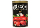 Red Tart Cherry Puree (49 oz.) - Oregon Fruit Puree