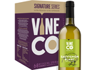 VineCo Signature Series™ Wine Making Kit - New Zealand Sauvignon Blanc