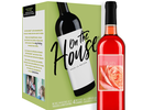 On The House™ Wine Making Kit - Blush