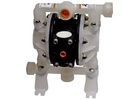 Air Driven Diaphragm Pump (1/2