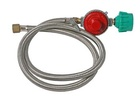 High Pressure Propane Regulator - Adjustable