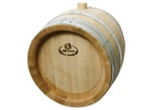 Vadai New Hungarian Oak Barrel - 120 L (31.7 gal.)