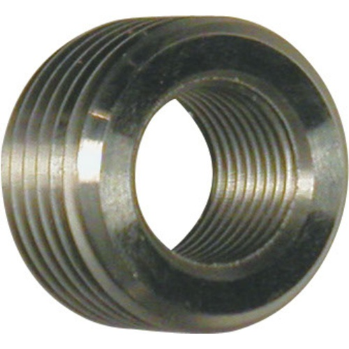 Blichmann Adaptor Bushing - 1/2 in. NPT x 1/2 - 20 UNF