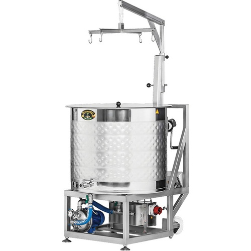 Speidel Braumeister Commerical Electric Brewery - 200 L