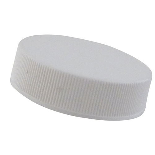 Plastic Screw Cap (38 mm) - Single