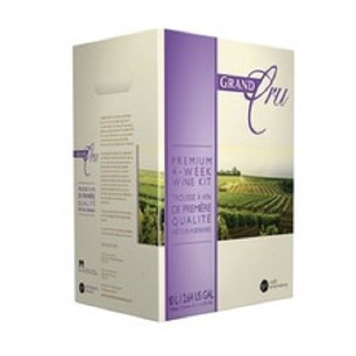 Grand Cru Wine Making Kit - Pinot Grigio