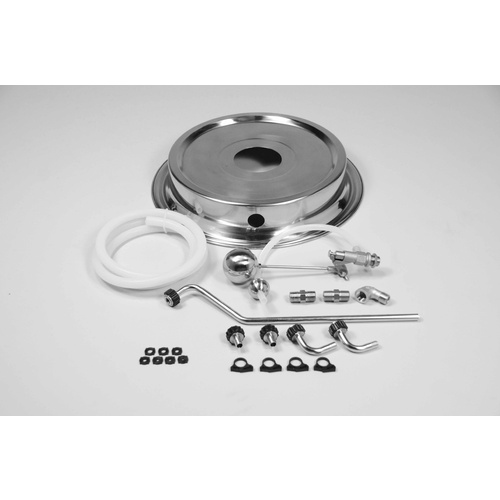 Blichmann BrewEasy G2 - 10 gal. Adapter Lid Kit