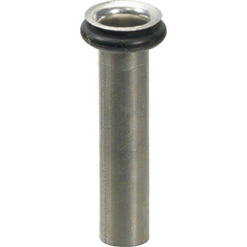 Dip Tube for Corny Keg - Gas In (Stainless)