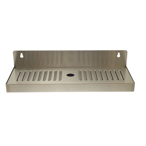 Drip Tray - 13 in. Wall Mount