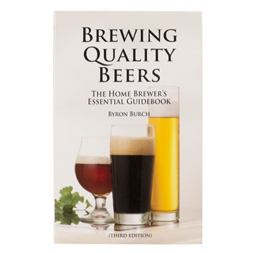 Brewing Quality Beers (Book)