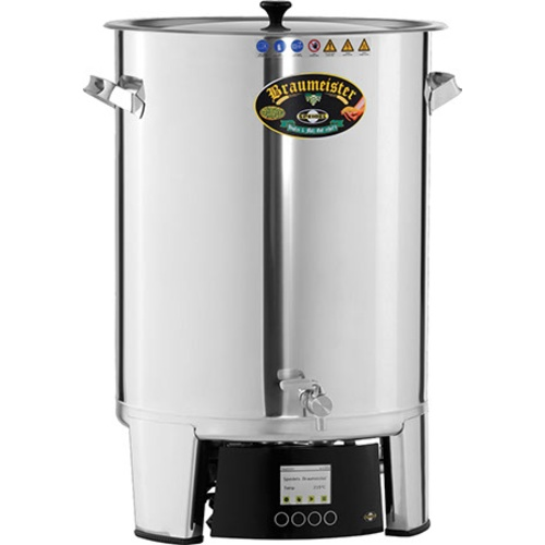 Speidel Braumeister V2 Electric Brewery - 50 L
