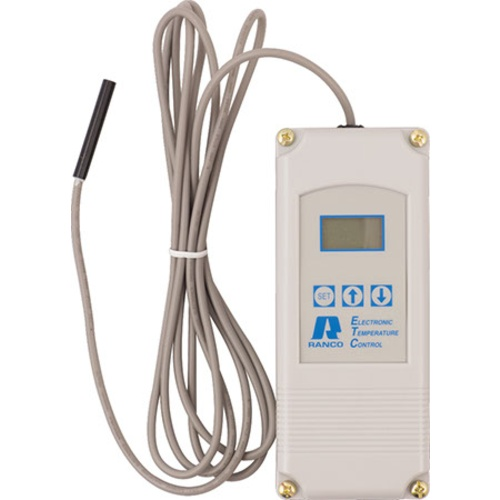ranco digital temperature controller not wired morebeer