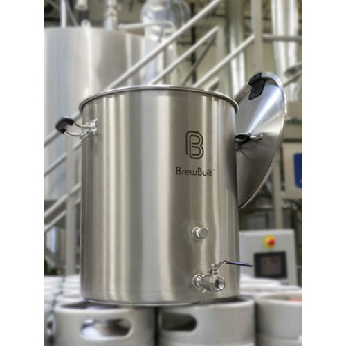 BrewBuilt­® Brewing Kettle