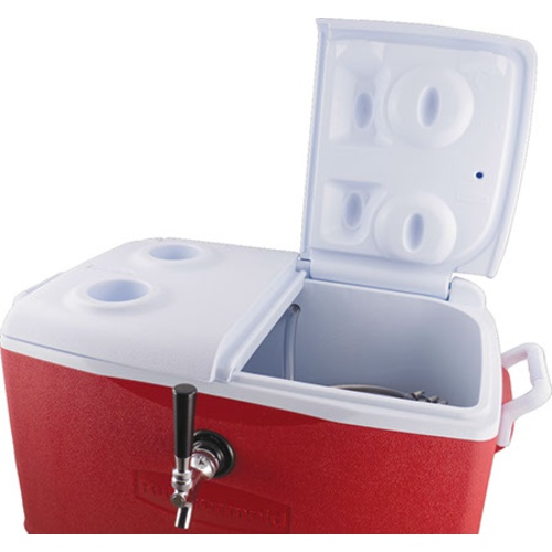 Draft Jockey Box - Single Tap