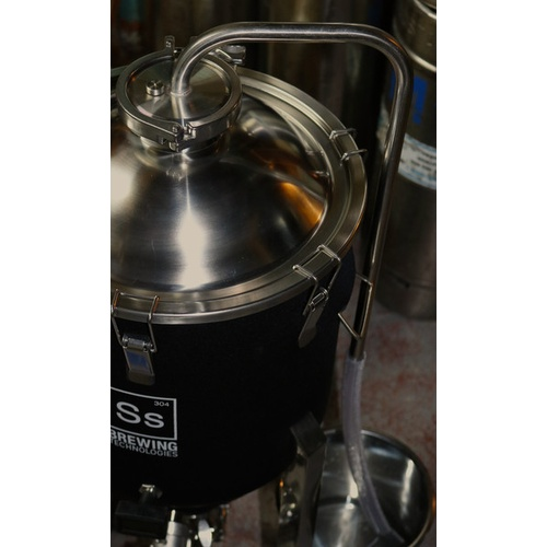 3 in. TC Blow Off Cane for Chronical - 14 gal.