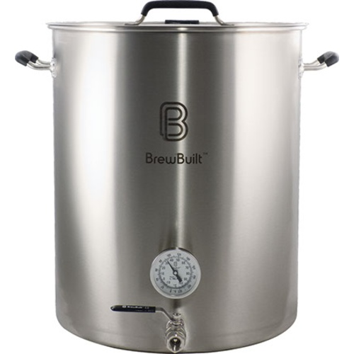 BrewBuilt™ Hot Liquor Tanks