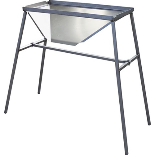 EnoItalia Stainless Stand and Chute