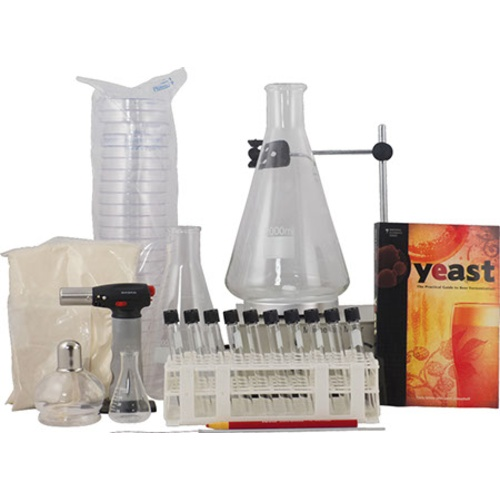 Yeast Master - Advanced Kit