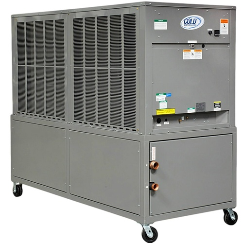 Glycol Chiller - 12.5 Ton Triple Phase