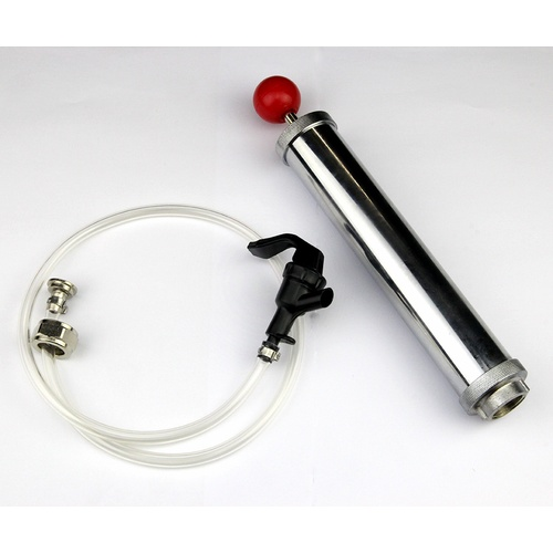 Keg Tap - Party Pump Kit