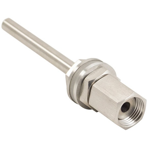 Weldless Thermowell - 3.9 in.