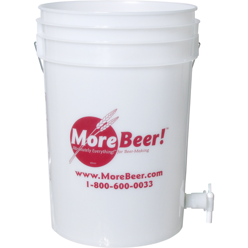 Premium Home Brewing Kit