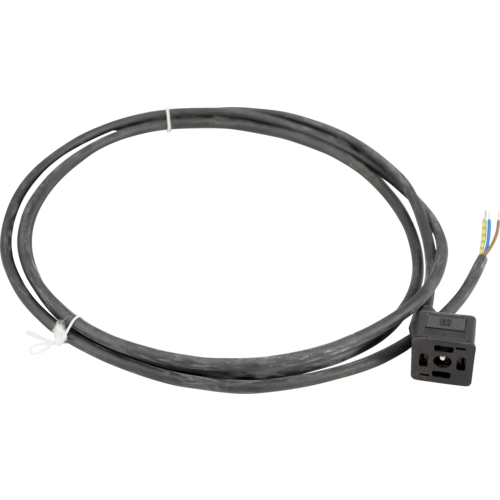 Solenoid Connection Cable For Kreyer Fan Unit - 2 meter 230 volt