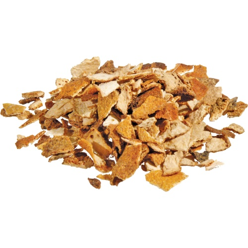 Sweet Orange Peel (2 oz)