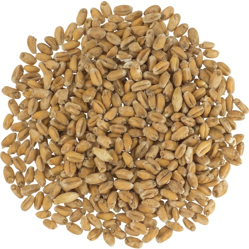 German Pale Wheat - Weyermann Malting