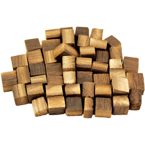 French Oak Cubes (Stavin) - Heavy Toast