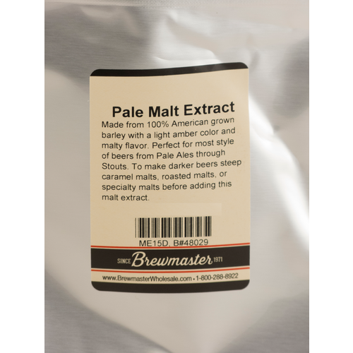 Pale Malt Extract (LME)
