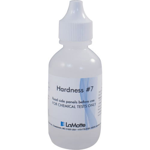Hardness Reagent #7 - Lamotte Water Test Reagent (4487WT-H)