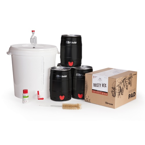 Brewie - Fermentation Starter Kit