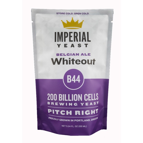 B44 Whiteout - Imperial Organic Yeast