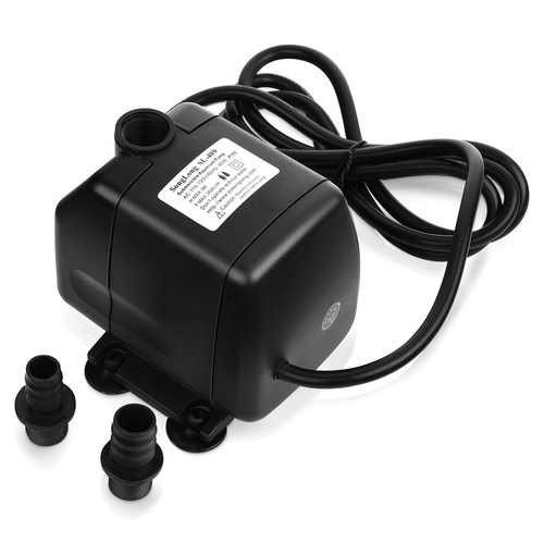 Submersible Water Pump - 920 GPH