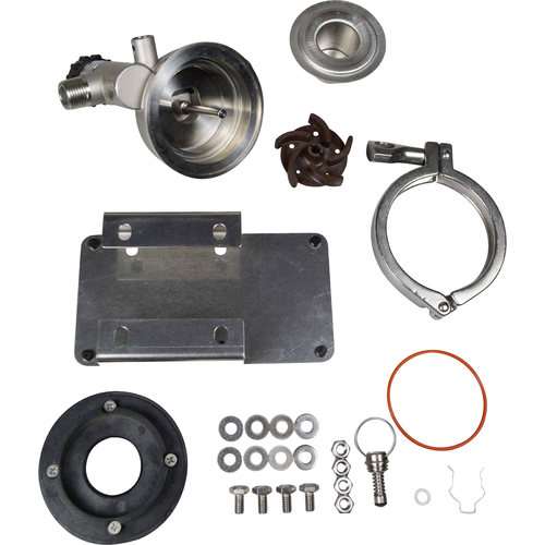 Riptide Brewing Pump Upgrade Kit