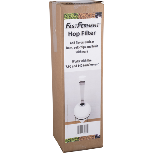 FastFerment Stainless Steel Hop Filter