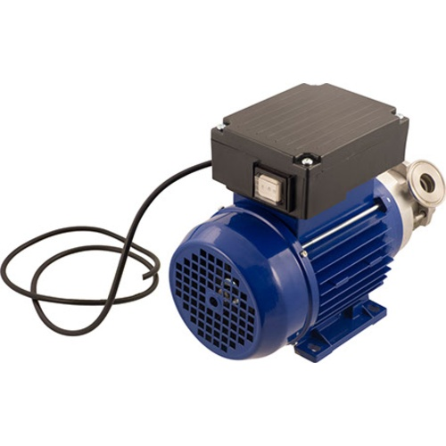 Flexible Impeller Pump - Enoitalia Euro 20